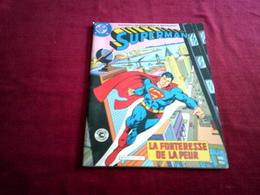 SUPERMAN  LA FORTERESSE DE LA PEUR  (1982) - Superman