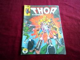 THOR  EL PODEROSO  N° 8 - Books, Magazines, Comics