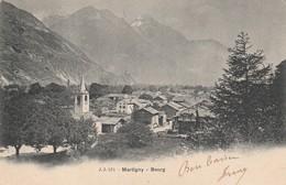 Suisse - MARTIGNY - Bourg - VS Valais