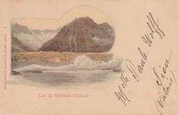 Suisse - Lac De Merjelen - VS Valais
