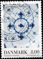Denmark  2016 Porcelain    MiNr.1898  (O)   ( Lot  L 3085 ) - Used Stamps