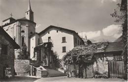Suisse - VIEGE - L' Eglise - VS Valais