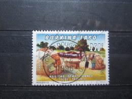 "VEND BEAU TIMBRE DU BURKINA FASO N° 931D , OBLITERATION "" OUAGADOUGOU "" !!! (a) - Burkina Faso (1984-...)"