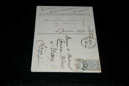 13755-                LOURDES, 1858-1908, BAULERS - 1909 - Lourdes