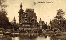 """BRASSCHAAT / BRASSCHAET  """" Torenhof"""". ANTWERPEN / ANVERS. Belgica//Belgique - Antwerpen"""