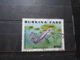 VEND BEAU TIMBRE DU BURKINA FASO N° 1002AA !!! (b) - Burkina Faso (1984-...)