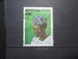 VEND BEAU TIMBRE DU BURKINA FASO N° 1316 !!! (b) - Burkina Faso (1984-...)