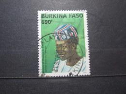 VEND BEAU TIMBRE DU BURKINA FASO N° 1316 !!! (a) - Burkina Faso (1984-...)
