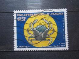 VEND BEAU TIMBRE DU BURKINA FASO N° 1249 !!! - Burkina Faso (1984-...)