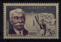 N° 1088 - X X - ( F 390 ) - ( Pierre De Coubertin ) - Frankreich