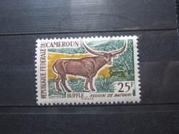VEND BEAU TIMBRE DU CAMEROUN N° 351 , XX !!! - Kameroen (1960-...)
