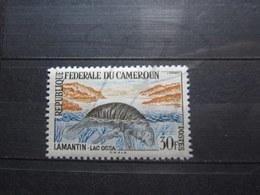 VEND BEAU TIMBRE DU CAMEROUN N° 352 , XX !!! - Kameroen (1960-...)
