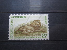 VEND BEAU TIMBRE DU CAMEROUN N° 351A , XX !!! - Kameroen (1960-...)