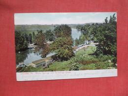 Rocky Springs & Conestoga Creek  Lancaster    Pennsylvania >      Ref 4102 - Lancaster