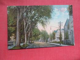 Washington Avenue     Connecticut > Bridgeport      Ref 4103 - Bridgeport