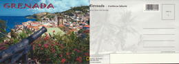 GRENADA,  ST.GEROGE'S, PARTIAL VIEW  [45965] - Grenada