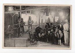 Cpa Souvenir D' Exposition Coloniale De MARSEILLE - Kolonialausstellungen 1906 - 1922