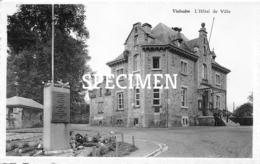 L'Hôtel De Ville - Vielsalm - Vielsalm