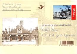 La Gare - Ottignies - Ottignies-Louvain-la-Neuve