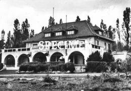 Nationaal Jeugdtehuis - Overijse - Overijse