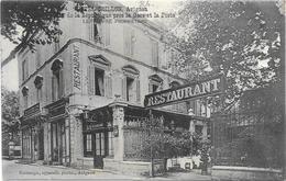 AVIGNON : HOTEL GRILLON - Avignon