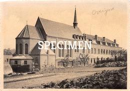 Klein Noviciaat V.d. Broeders Der Christelijke Scholen - Zuidkant - Overijse - Overijse