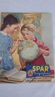 Magazine Spar Octobre 1957 N° 28 Saint Exupery,spécial Rentré Des Classes - Books, Magazines, Comics