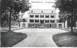 Chailloué. La Gauchetière. - Andere Gemeenten