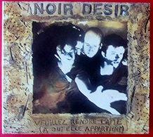 Noir Désir : Veuillez Rendre L'âme à Qui Elle Appartient 1998 - Musique & Instruments