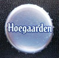 (db-043) Belgium  -  Belgique  -  België     Capsule Hoegaarden - Bier