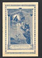 1939 Folheto 12 Paginas LENDA NOSSA SENHORA Da NAZARÉ. Autor: Marquês De Rio Maior. Imprimatur 1939 Monografia PORTUGAL - Old Paper