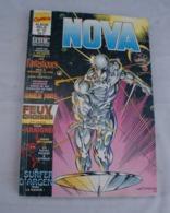 Album N° 70 Nova - Marvel France