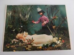 """Carte Postale GF Carton  """" Les Amoureux De Peynet """" Yvon - Peynet"""