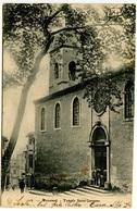 MAZAMET - Temple Saint-Jacques - Voir Scan - Mazamet