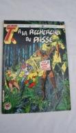 Les Jeunes Titans N° 7 A La Recherche Du Passé - Arédit & Artima
