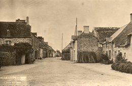 Le  Vivier  Sur  Mer -    Route  De  St - Malo. - Autres Communes
