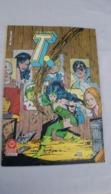 Les Jeunes Titans N° 18 - Arédit & Artima