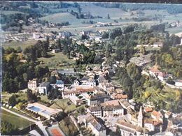Carte Postale De Saint-Geoire-en-Valdaine, Vue Aérienne - Saint-Geoire-en-Valdaine