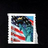 1007571737 SCOTT 3970 POSTFRIS MINT NEVER HINGED EINWANDFREI (XX) -  FLAG AND STATUE OF LIBERTY - Verenigde Staten