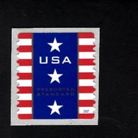 1007572445 SCOTT 4157 POSTFRIS MINT NEVER HINGED EINWANDFREI (XX) -  PATRIOTIC BANNER - Verenigde Staten