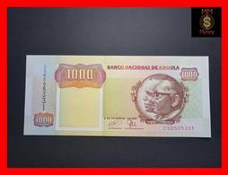 ANGOLA 1.000 1000 Kwanzas 4.2.1991 P. 129 C  UNC - Angola