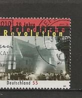 Révolution Pacifique,20 Ans. - Used Stamps
