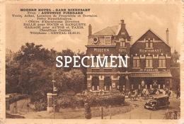 Modern Hotel Gare Rixensart - Rixensart