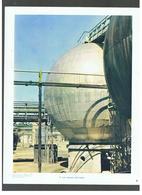 Agriculture : Une Sphère à Ammoniaque De L'O.N.I.A. à TOULOUSE D.P. N°113 H De Février 1964 Photo N°4 - Repro's