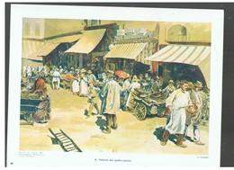 Commerce: Voiture Des Quatre Saisons  D.P. N°113 H De Février 1964 Photo N°6 - Repro's