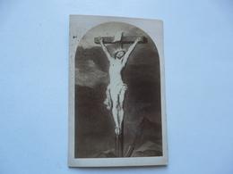 PHOTO : Le Christ En Croix  De VAN DYCK - Musée D'Anvers - Repro's
