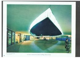 Commerce: Centre Commercial De Sceaux-les-Blagis Seine Et Oise D.P. N°113 H De Février 1964 Photo N°8 - Reproductions