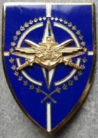 INSIGNE        OTAN - Belgium