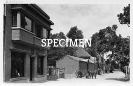 Fotokaart Gemeenteschool - Balegem - Oosterzele