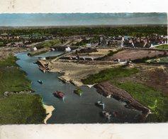 Le  Vivier  Sur  Mer -   Le  Port. - Vitre